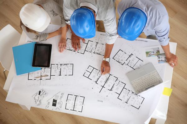 Открытие ремонтно-строительной компании