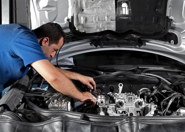 Бизнес план с расчетами по обслуживанию автомобилей