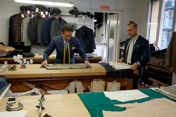 Бизнес план по открытию ателье по пошиву одежды