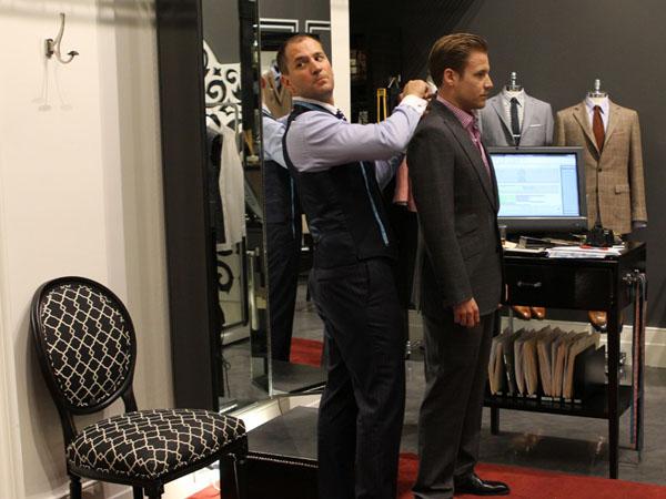 Малый бизнес по производству одежды
