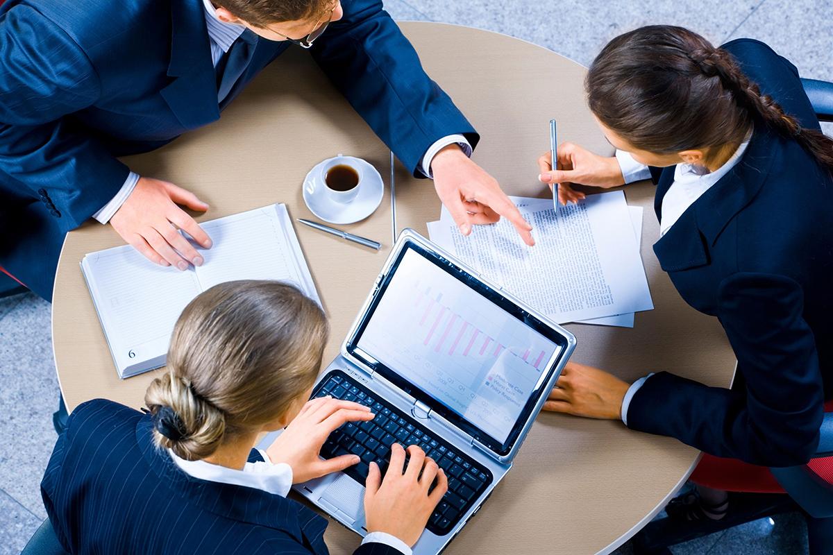 Маркетинговый раздел бизнес-плана