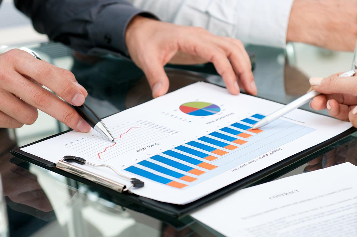 Бизнес планирование в финансовом менеджменте - d4752