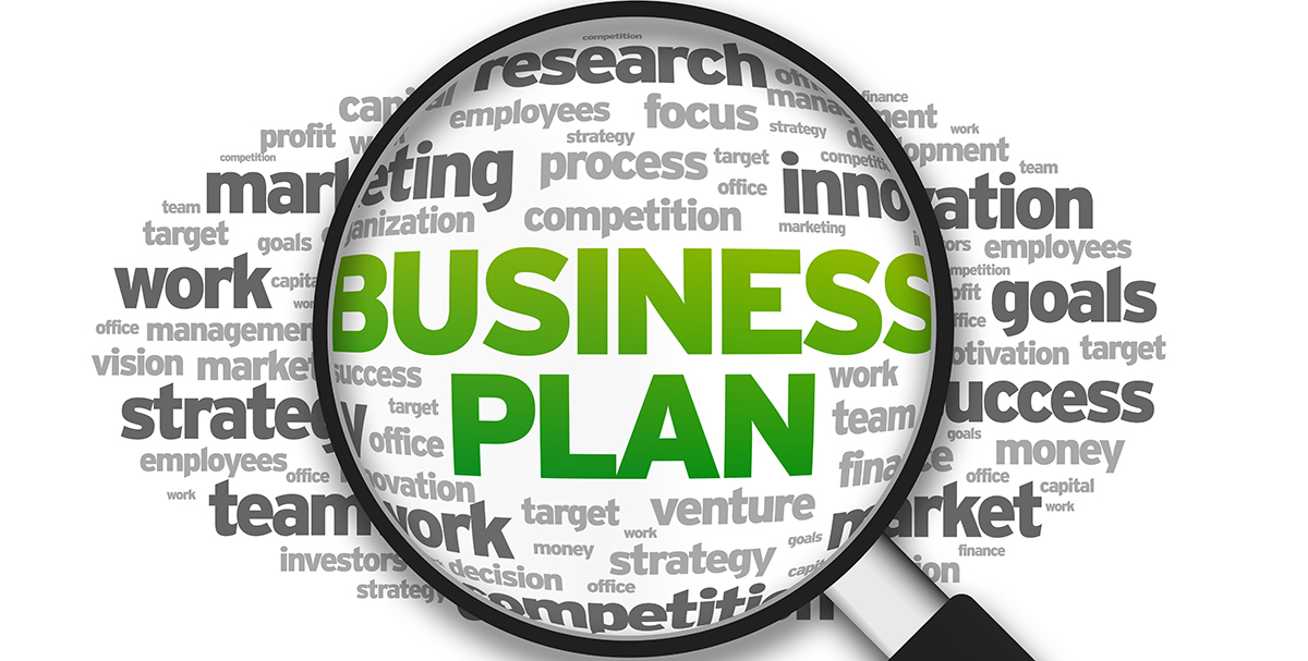 Детали бизнес-плана