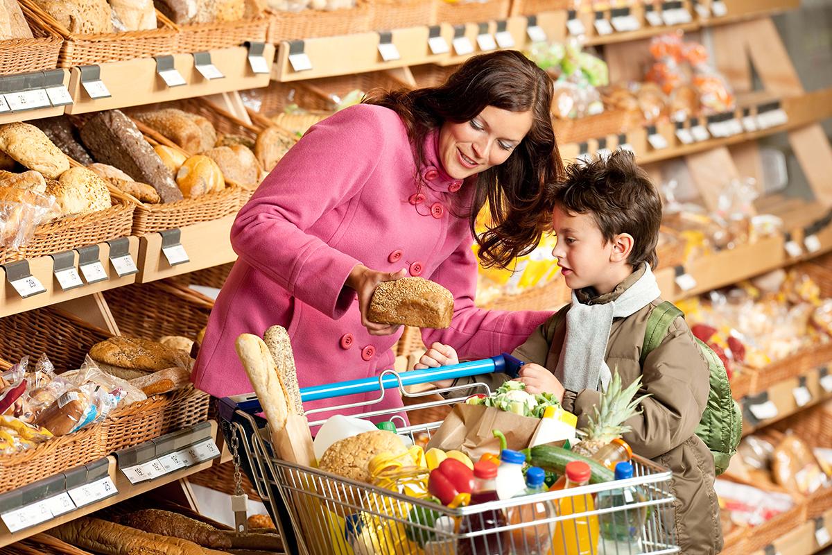 Бизнес план своей хлебопекарни