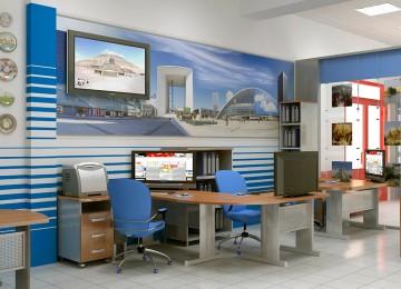 Готовый бизнес план туристического агентства