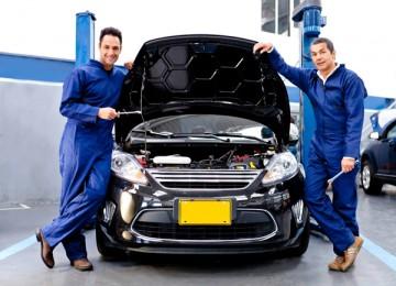 Пример открытия автосервиса по техническому обслуживанию автомобилей: бизнес план СТО с готовыми расчетами
