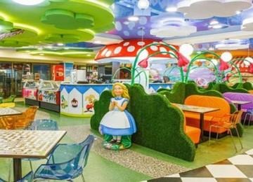 Как открыть детское кафе с игровой комнатой в маленьком городе: список документов и общие рекомендации