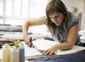 Пример открытия ателье по ремонту, дизайну и пошиву одежды: готовый бизнес план