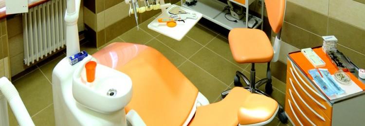 Бизнес-план открытия стоматологии