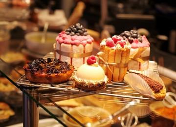 Бизнес-план пекарни кондитерской