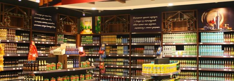 Как открыть алкогольный магазин с нуля: особенности организации