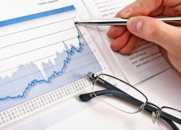 Структура финансового плана в бизнес планировании