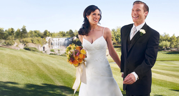 Бизнес по организации свадебных праздников