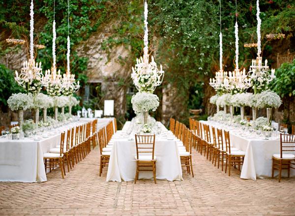 Принципы агентства по организации свадеб