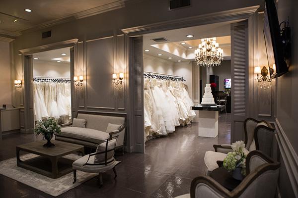 Как открыть салон свадебных платьев