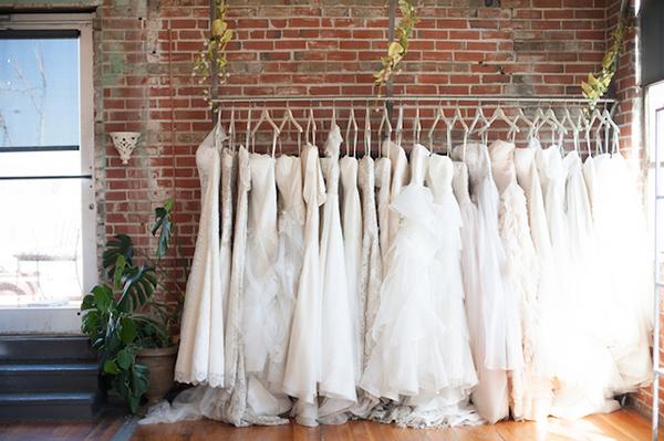 Бизнес план по созданию свадебного салона