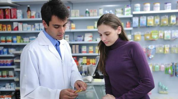Аптечный бизнесс