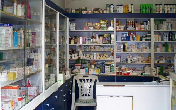 Открытие аптечного бизнеса
