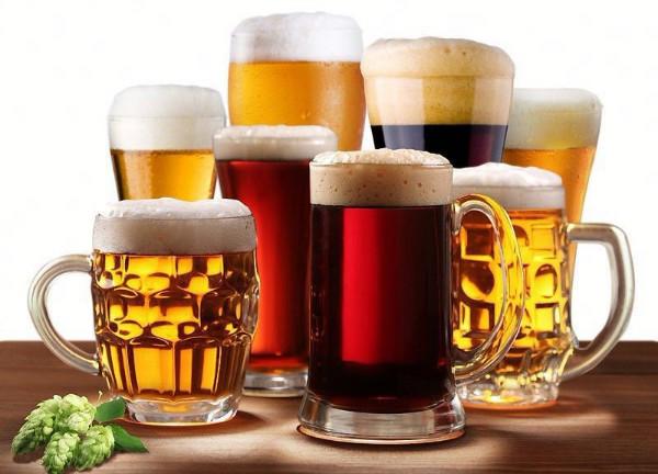 Открыть точку по продаже живого пива