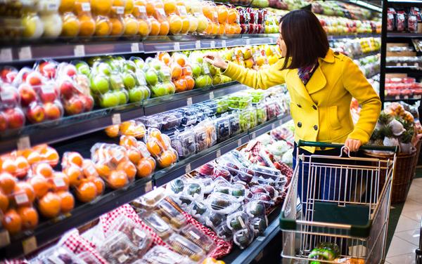 Разработка бизнес плана продовольственного магазина