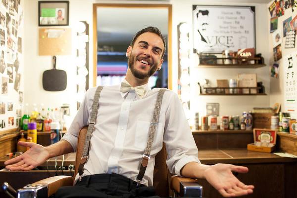 Бизнес план открытия парикмахерской
