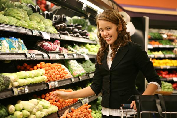 Создание бизнес плана розничного продовольственного магазина