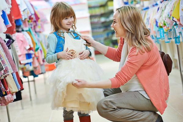 Бизнес план открытия магазина детской одежды