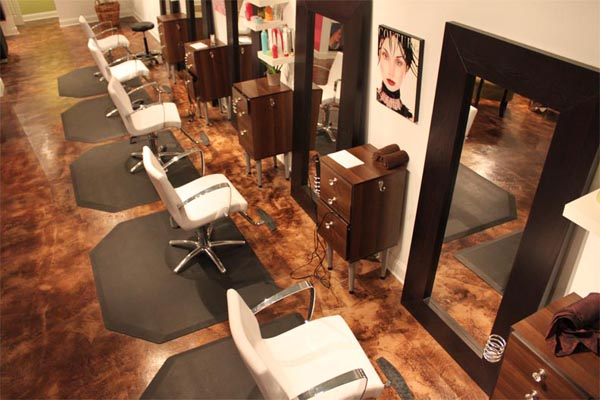 business enviroment that affect hair salons The hair and beauty salon business remains one of the the successful hair and salon business is one that salons thrive in an environment that.