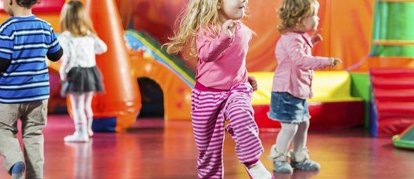Готовый бизнес план детского сада