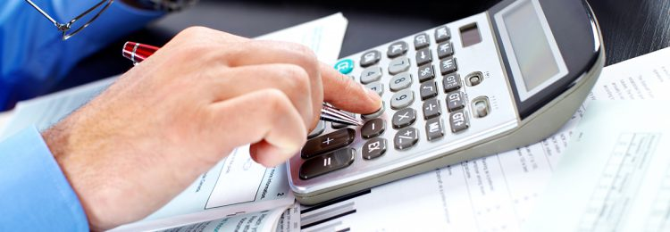 Расчет и начисление страховых взносов 2016
