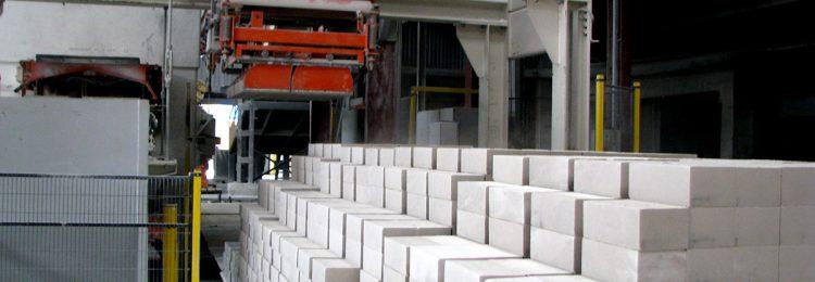 Бизнес план производства строительных блоков