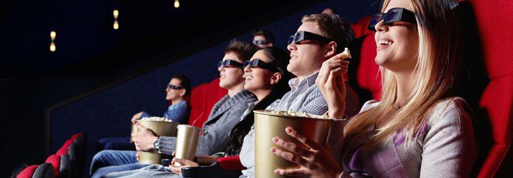 Бизнес план кинотеатра с нуля