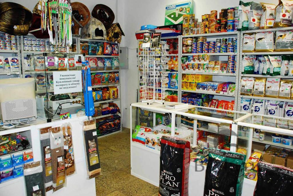 Открыть зоомагазин в беларуси