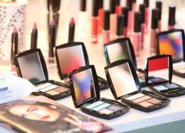 Как открыть магазин косметики и парфюмерии с нуля