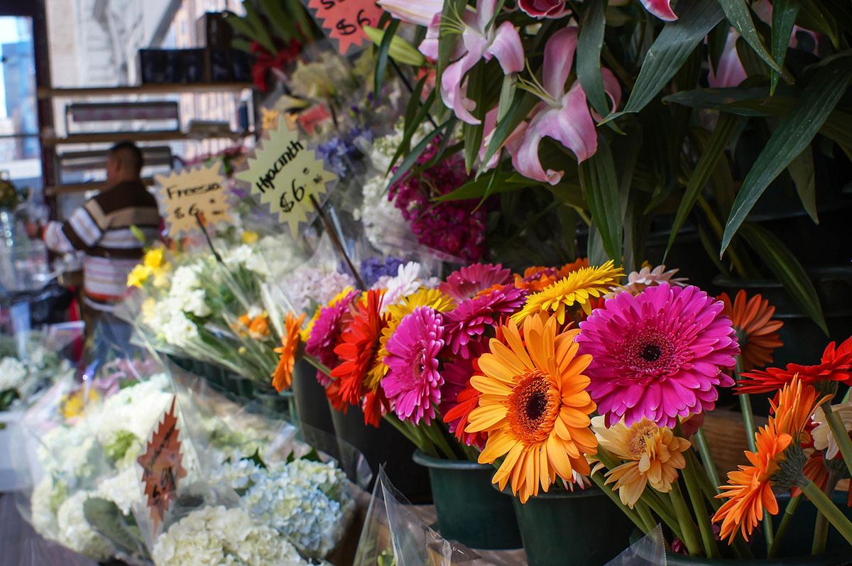 Бизнес план цветочного магазина с нуля с расчетами