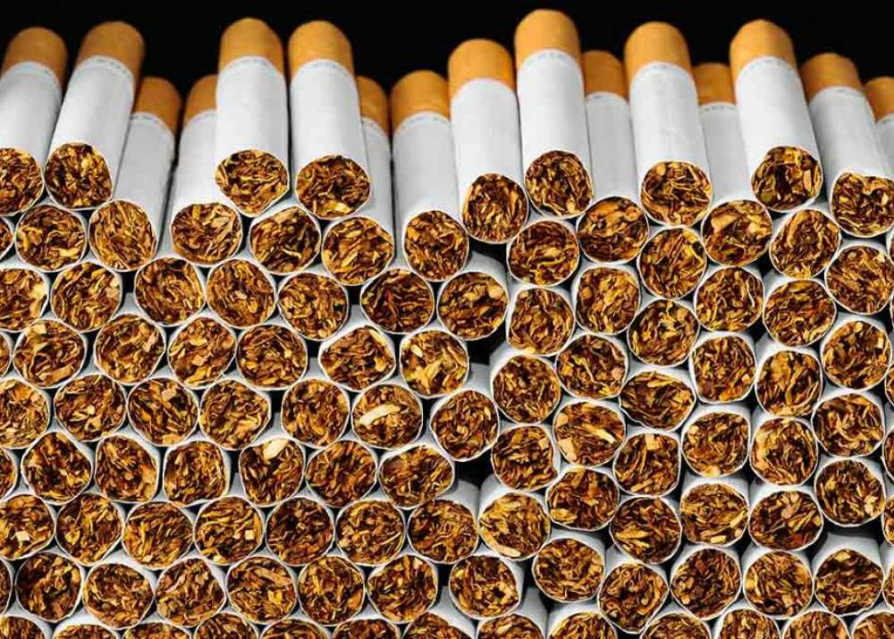 Транспортировка и хранения табачных изделий сигареты малый опт москва