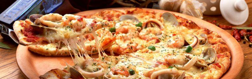 Как открыть свою пиццерию с нуля